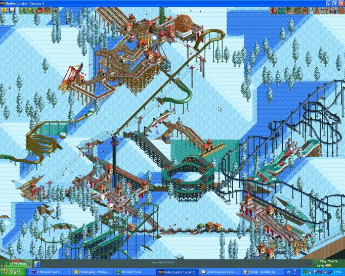 Rollercoaster tycoon 4 chris sawyer und rollercoaster tycoon 4 gumiabroncs Choice Image