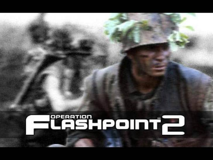 Operation Flashpoint - Dragon Rising  (1)