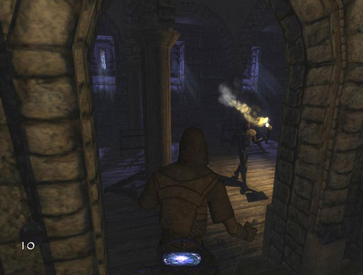 Bild aus Thief: Deadly Shadows (2)