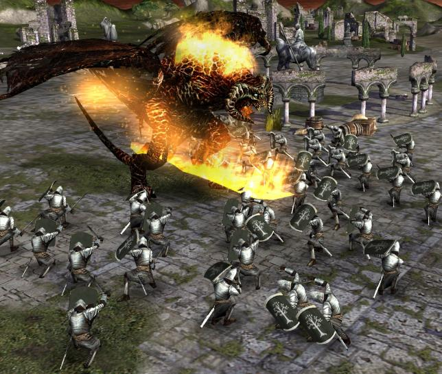Lord Of The Rings Battle For Middle Earth Steam