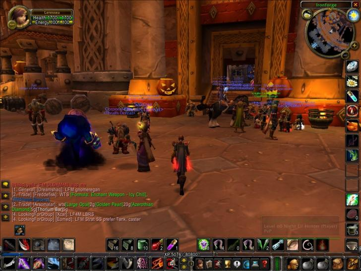 World of Warcraft (1)