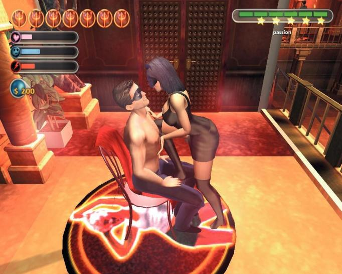 Adult games for couples computer
