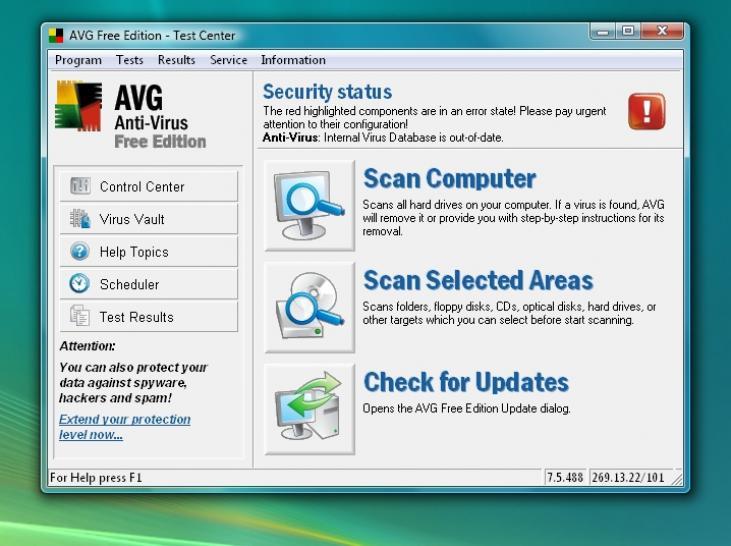 Avg Chip Online