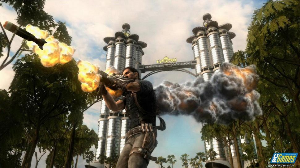 Just Cause 2 (1)