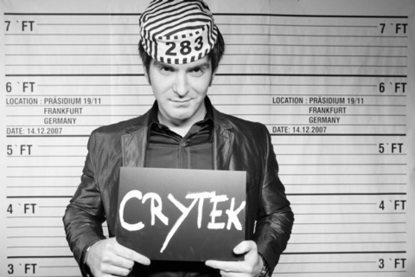 Cevat Yerli Chef Des Entwicklerstudios Crytek