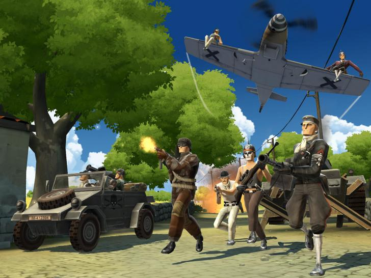 battlefield heroes registrieren