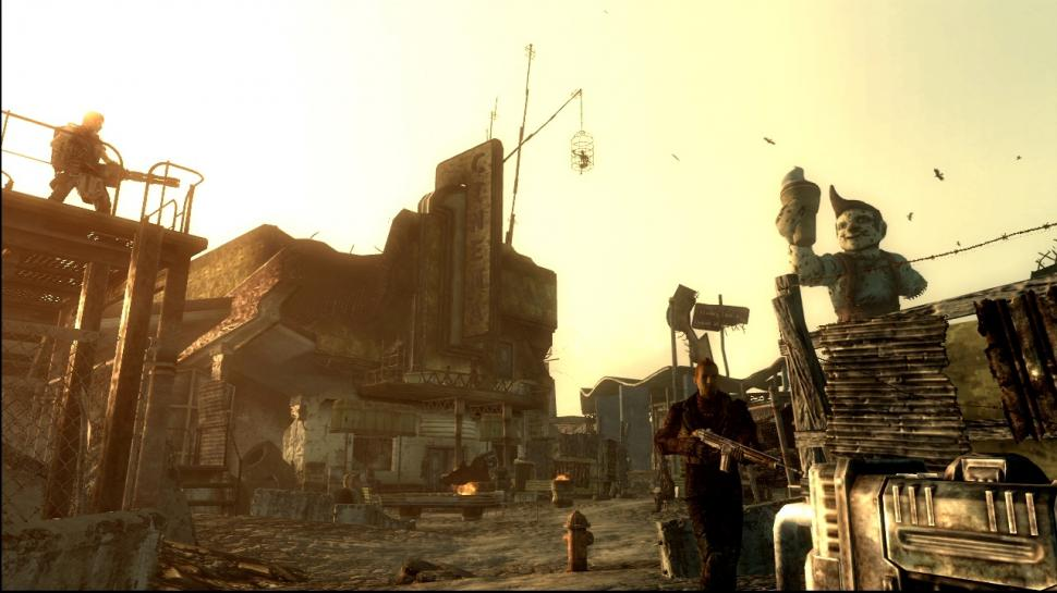 Fallout 3: Broken Steel-Screenshot (1)