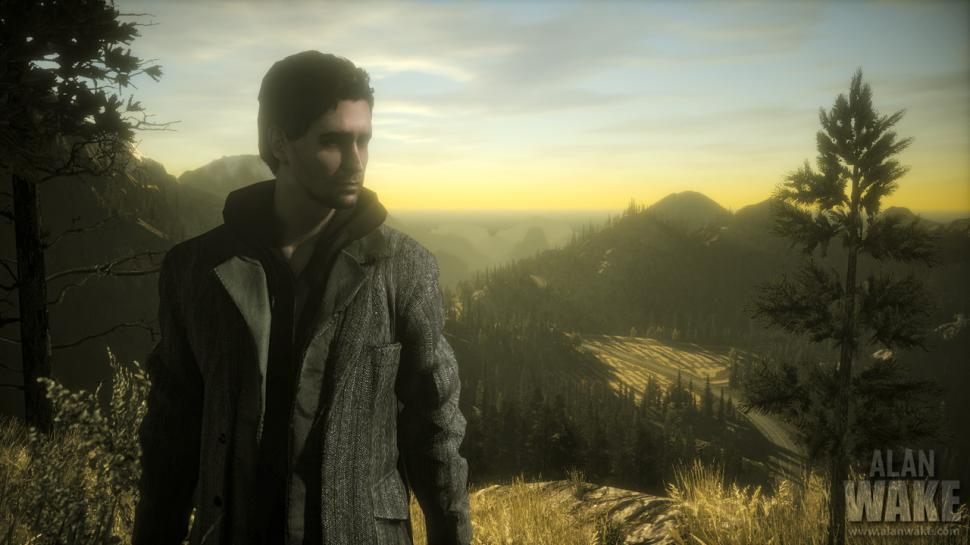 Screenshots zu Alan Wake (1)