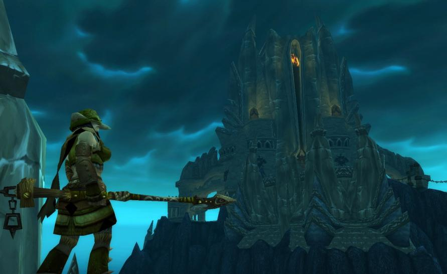 Platz 20: WoW - Wrath of The Lich King