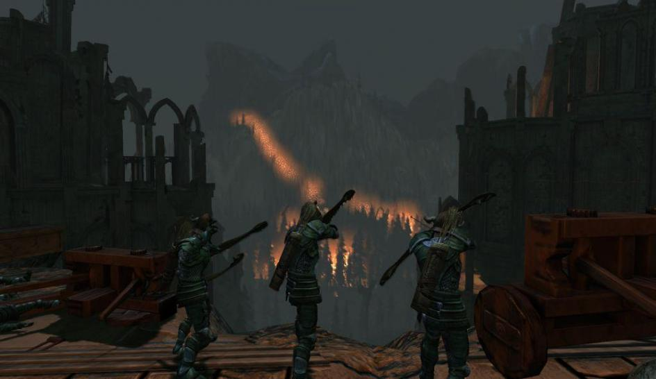 Screenshot aus Dragon Age: Origins (1)