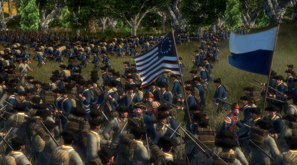 Empire: Total War (1)