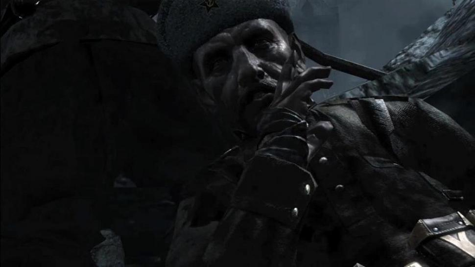 Call of Duty: World at War (dt.) - Screenshot (2)