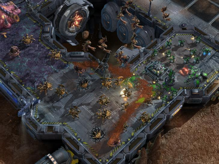 Starcraft 2: Battle.net-Log-In-Probleme und die Lösung. (1)