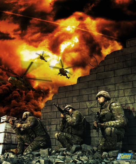 Operation Flashpoint 2: Dragon Rising (1)