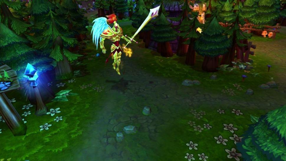 League of Legends - Screenshot (1)