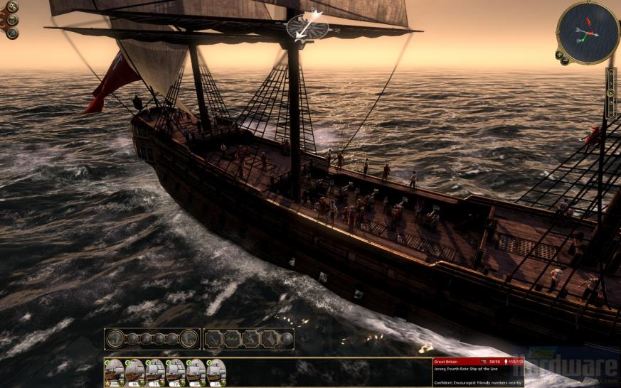 Empire Total War: Patch 1.6 verbessert die Gegner-KI (1)