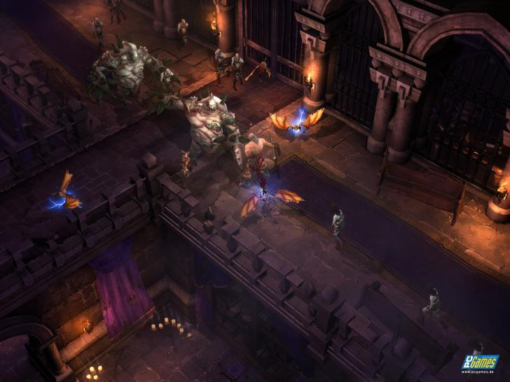 Screenshots aus Diablo 3. (6)