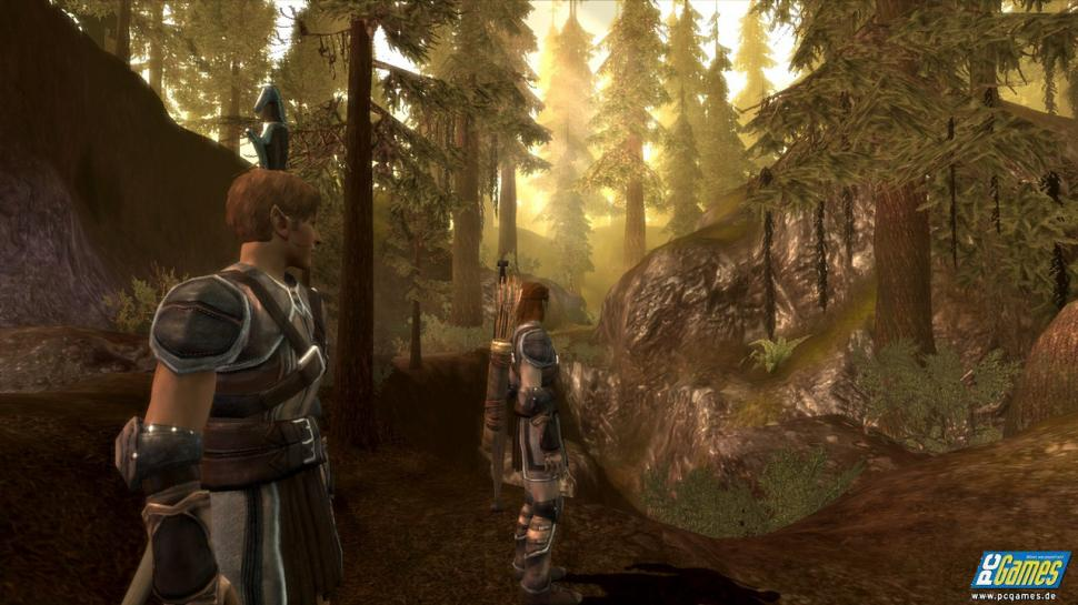 Dragon Age: Origins Screenshot (1)