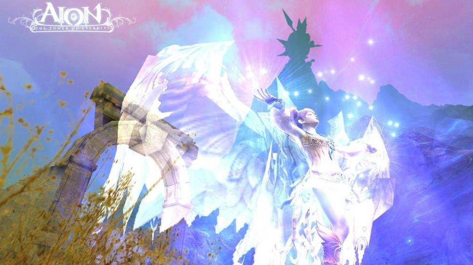 Screenshot zu Aion: The Tower of Eternity. (1)