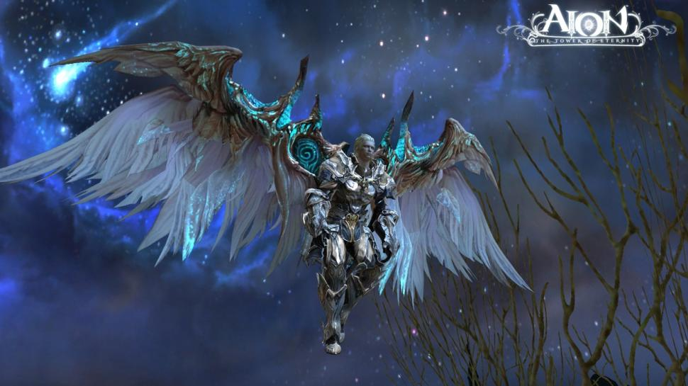 Aion: The Tower of Eternity-Screenshot (1)