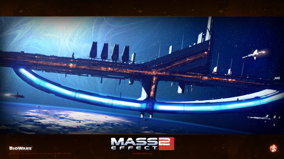 Mass Effect 2 HD-Wallpaper (4)