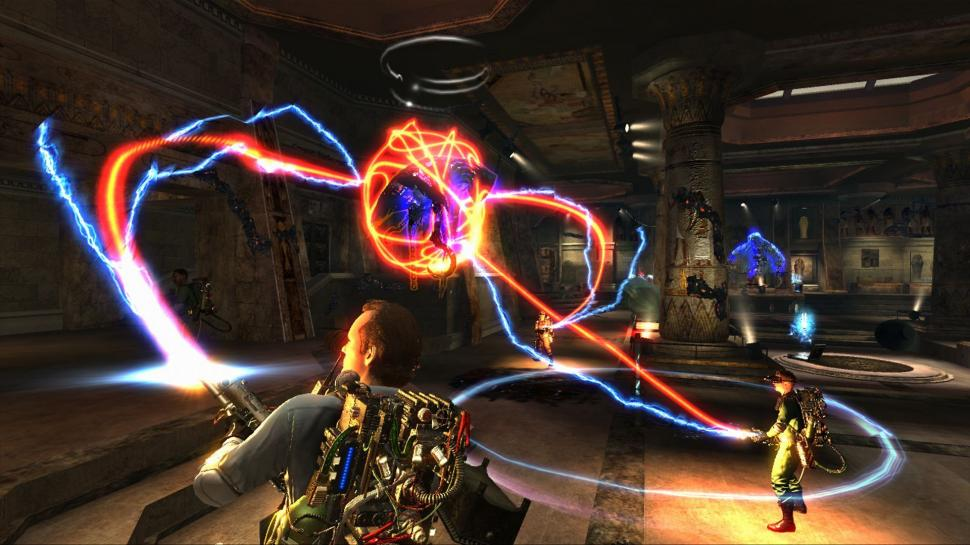 Neue Screenshots zu Ghostbusters: The Videogame (1)