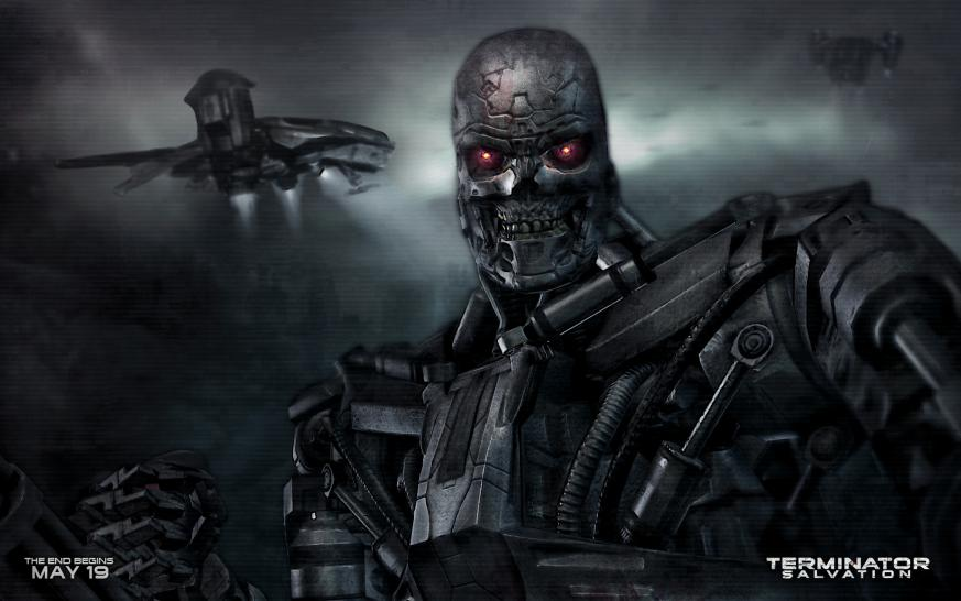 Terminator Salvation-Wallpaper.