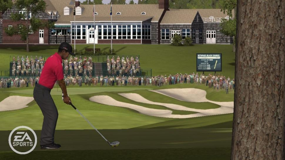 Electronic Arts: Online Pass versagt bei Tiger Woods PGA Tour 10. (1)