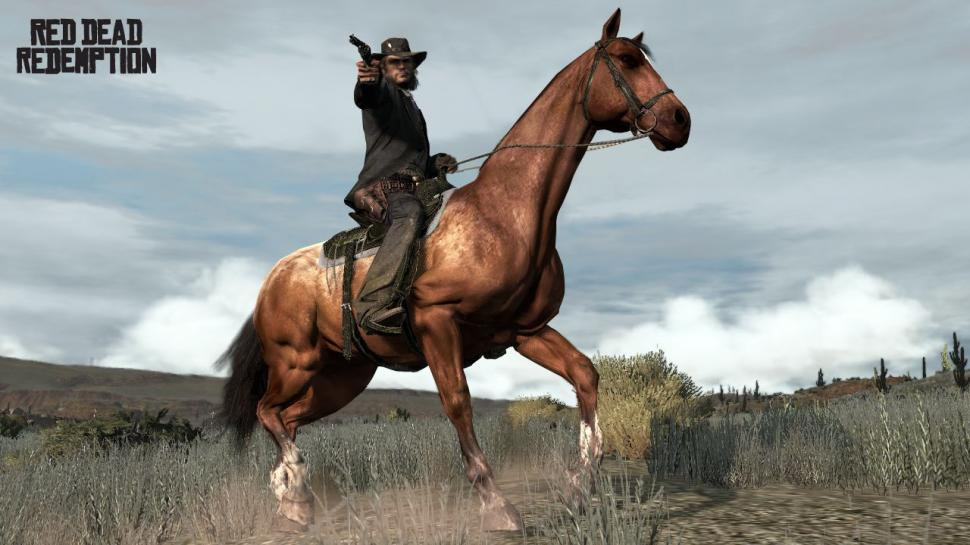 Red Dead Redemption (1)