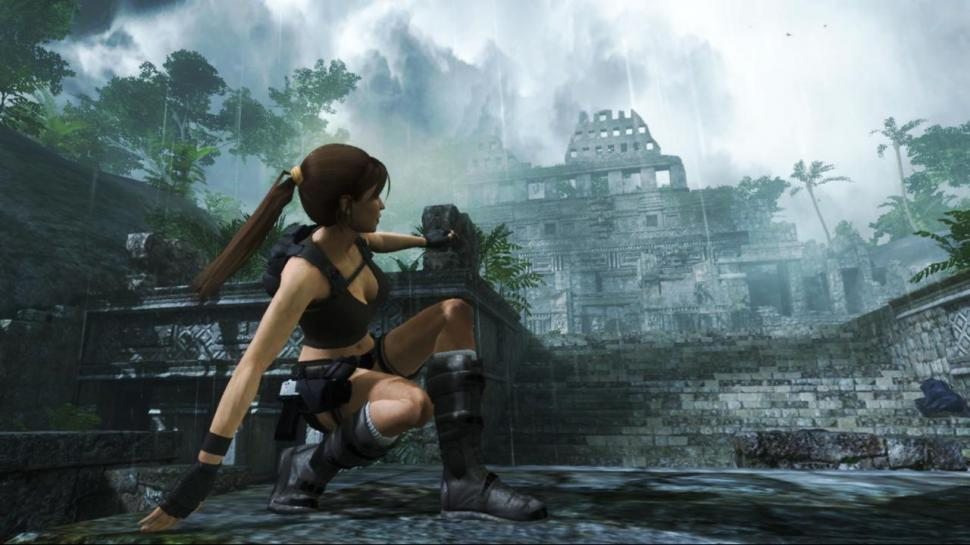 Platz 20: Tomb Raider Trilogy