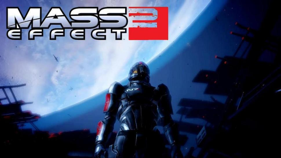 Mass-Effect-2-Screenshot aus dem aktuellen HD-Video. (1)