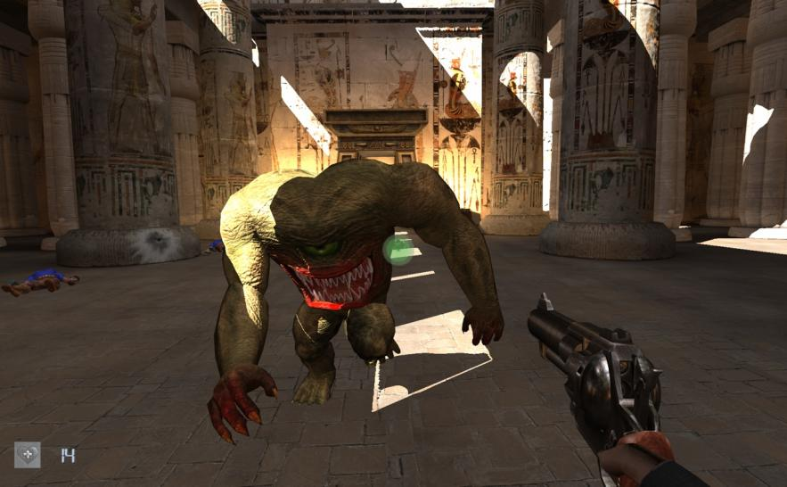 Serious Sam HD (4)