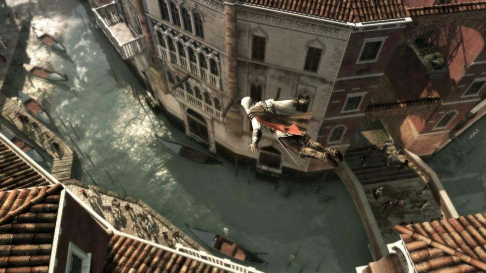 Promo-Screenshot zu Assassin's Creed 2 (1)
