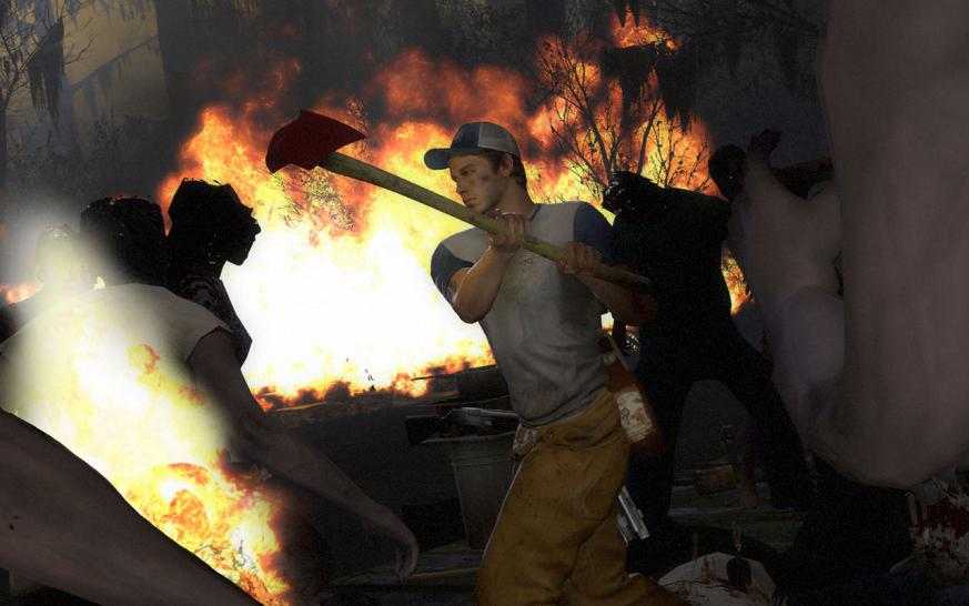 Left 4 Dead 2-Screenshot (1)