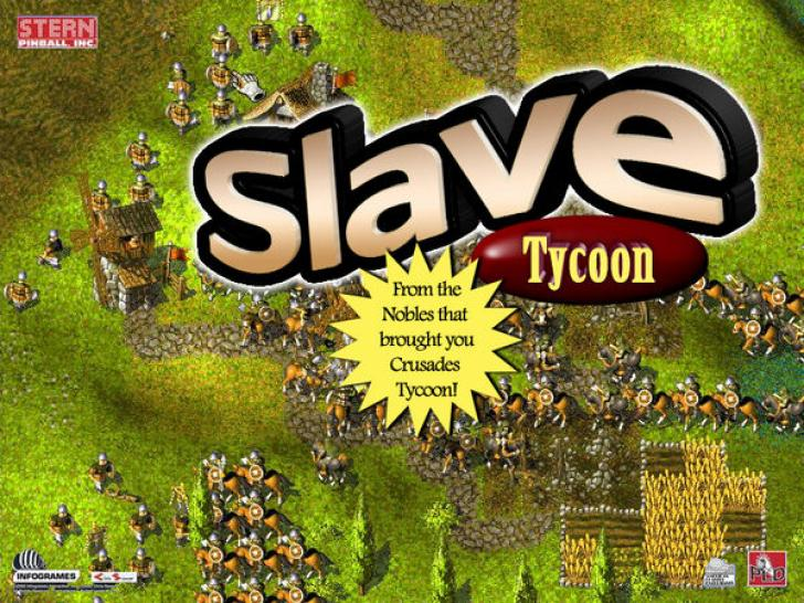 Slave Tycoon