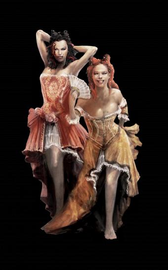 the witcher 3 prostituierte stellungen für sie