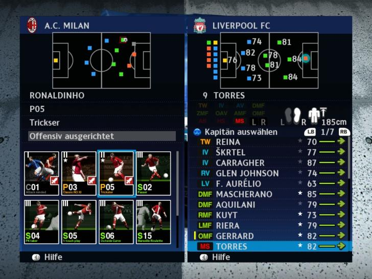 PES 2010-Screenshot (1)