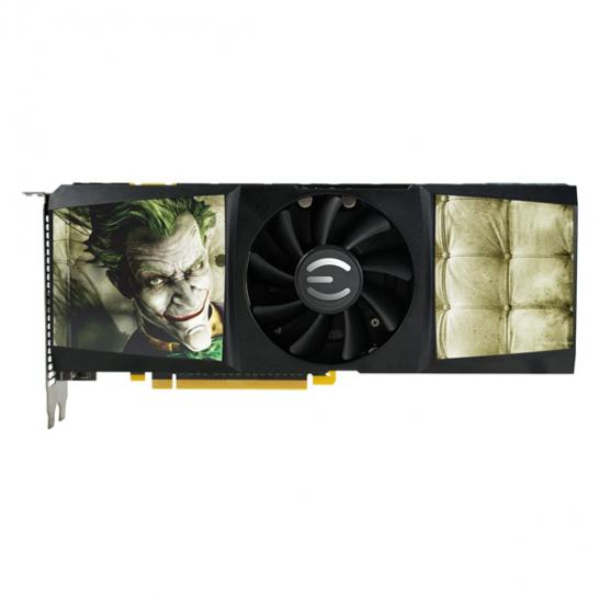 EVGA Geforce GTX 275 CO-OP PhysX Edition (13)