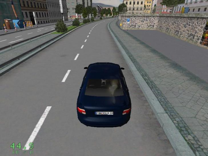 fahr simulator 2009 vollversion