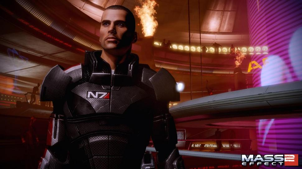 Neue Mass-Effect 2-Bilder. (1)