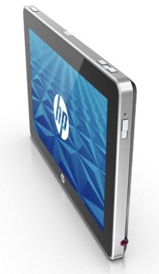 HP Slate Tablet-PC