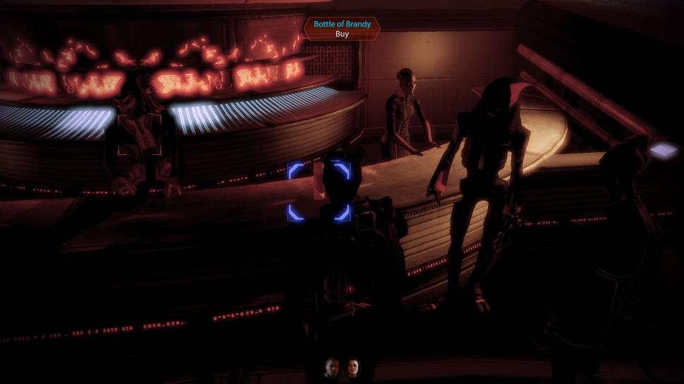 Bilder zu Mass Effect 2. (1)