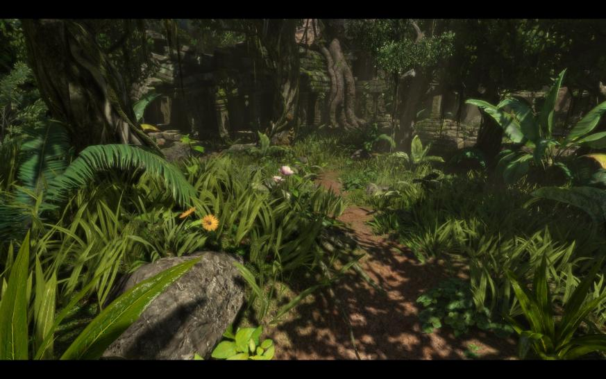 Unreal Engine 3 für iPhone und Palm Pré.