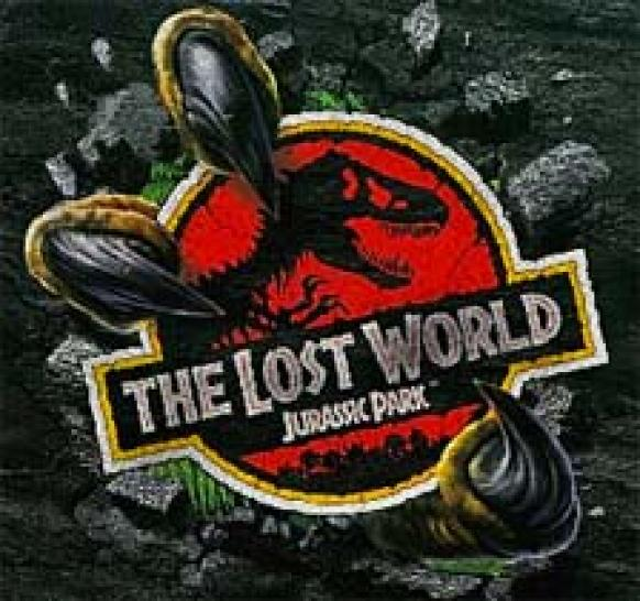 1997: The Lost World