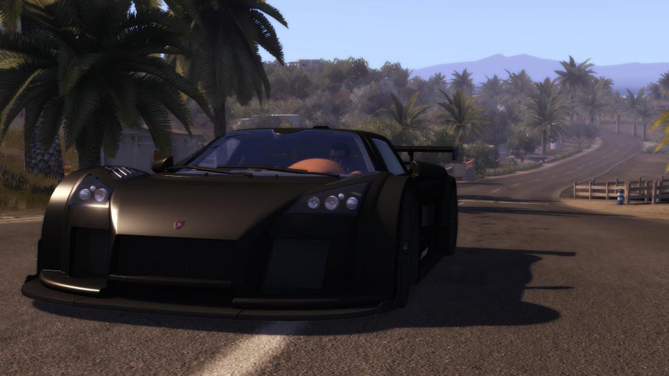 Screenshots aus Test Drive Unlimited 2.