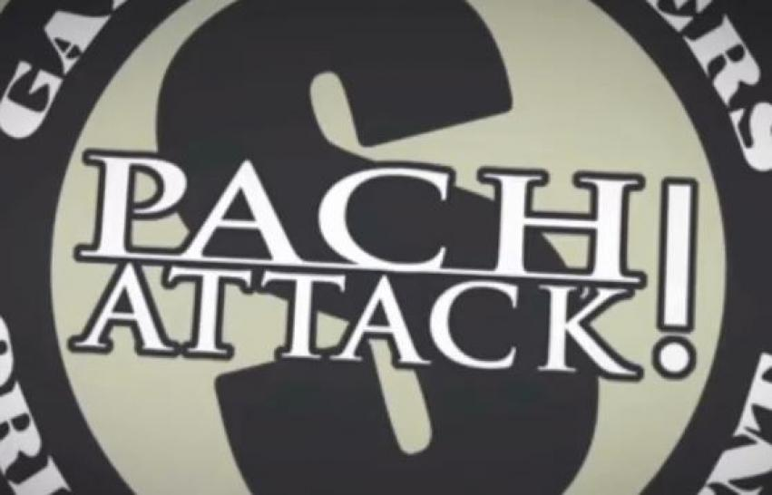 Pach-Attack