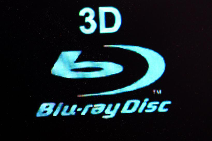 Informationen zu Sonys 3D-Equipment