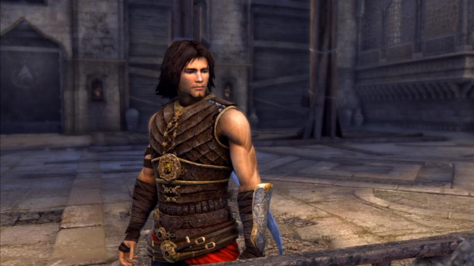 Exklusive Screenshots aus Prince of Persia: The Forgotten Sands. (1)