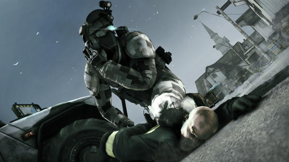 Ghost Recon: Future Soldier (2)