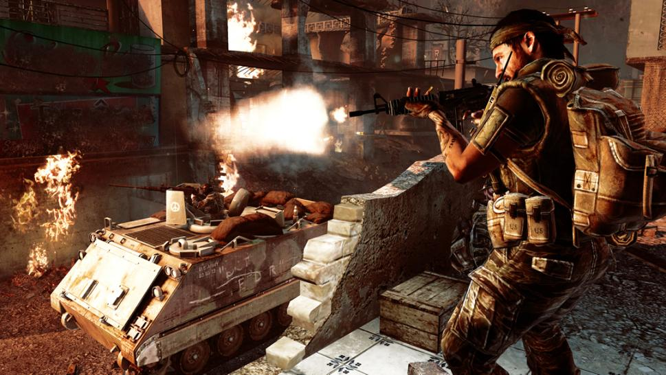Call of Duty 7: Black Ops - Activisions nächster Teil der Call of Duty-Reihe kommt im November. (1)